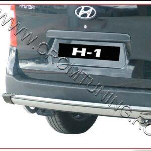 BARA PROTECTIE SPATE HYUNDAI H1 2007+