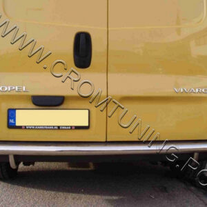 BARA PROTECTIE SPATE OPEL VIVARO 2001+ COD ATM002