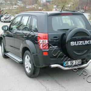 BARA PROTECTIE SPATE SUZUKI GRAND VITARA 2006+