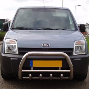 BULLBAR PROTECTIE FORD CONNECT 2002-2014