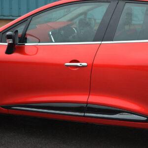 CAPACE MANERE CROMATE PARTEA FATA RENAULT CLIO IV 2012+