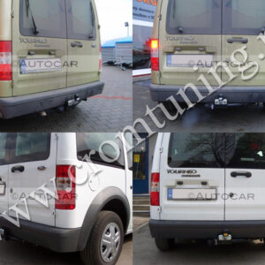 CARLIG DE REMORCARE FORD TRANSIT CONNECT 2002-2012