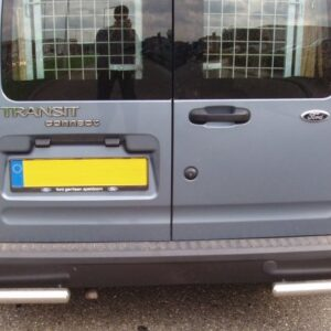 COLTARE PROTECTIE SPATE FORD CONNECT 2002-2014