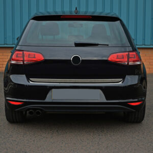 MUCHIE CROMATA HAION VOLKSWAGEN GOLF 7 2013+ HATCHBACK