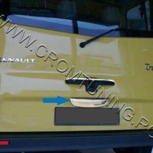 ORNAMENT CROMAT MANER HAION OPEL VIVARO 2001-2010