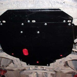 SCUT PROTECTIE MOTOR METALIC FORD C-MAX 2003+